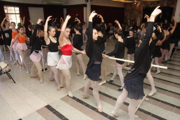 Congreso-danza