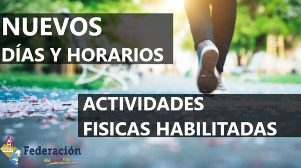 fed actividades fisicas 29.6