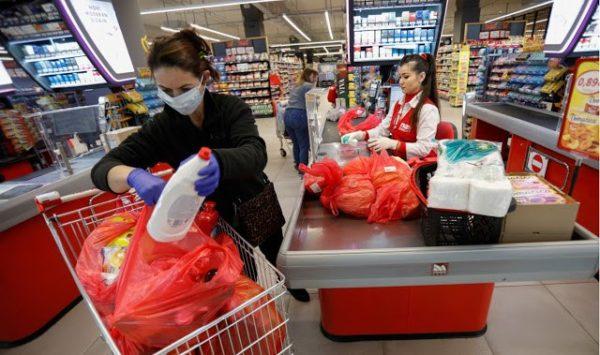 Supermercado-coronavirus-empleados-de-comercio-pandemia-covid-19-bono-5000